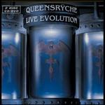 Live Evolution [CD & DVD]