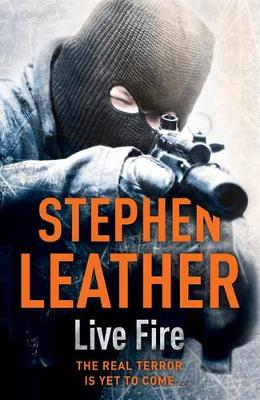 Live Fire - Leather, Stephen
