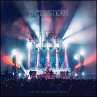 Live from Alexandra Palace - Enter Shikari
