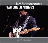 Live from Austin TX, 1989 - Waylon Jennings