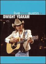 Live From Austin TX: Dwight Yoakam