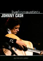 Live From Austin TX: Johnny Cash - Gary Menotti
