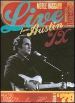 Live From Austin TX: Merle Haggard
