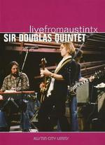 Live From Austin TX: Sir Douglas Quintet