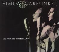 Live from New York City, 1967 - Simon & Garfunkel