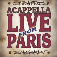 Live from Paris - Acappella