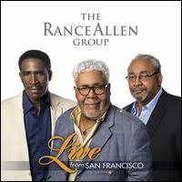 Live from San Francisco - The Rance Allen Group