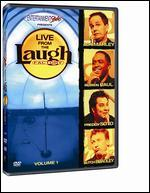 Live from the Laugh Factory, Vol. 1