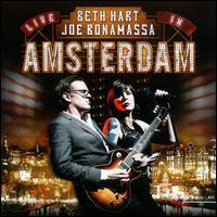 Live in Amsterdam - Beth Hart/Joe Bonamassa