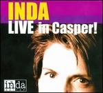 Live in Casper!
