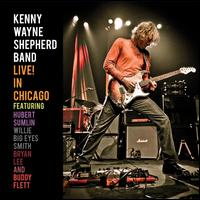 Live! In Chicago - Kenny Wayne Shepherd Band