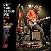 Live! In Chicago - Kenny Wayne Shepherd Band