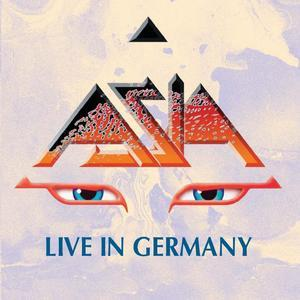 Live in Germany - Asia