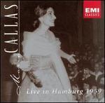 Live in Hamburg, 1959