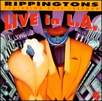 Live in L.A. - The Rippingtons/Russ Freeman