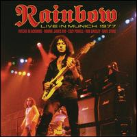 Live In Munich [2 CD] - Rainbow