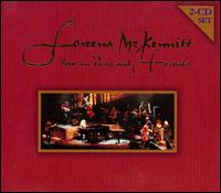 Live in Paris and Toronto - Loreena McKennitt