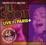 Live in Paris + [CD/DVD]