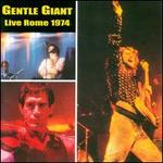 Live in Rome 1974