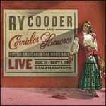 Live in San Francisco [Bonus CD]