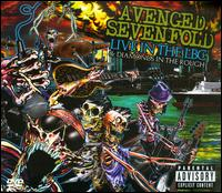 Live in the LBC and Diamonds in the Rough - Avenged Sevenfold