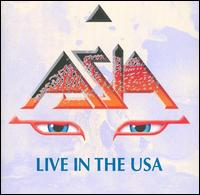 Live in the USA - Asia