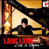 Live in Vienna - Lang Lang (piano)