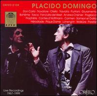 Live Recordings 1967-1999 - Agnes Baltsa (vocals); Alberto Rinaldi (vocals); Alexander Diepold (vocals); Axelle Gall (vocals); Barbara Frittoli (vocals);...