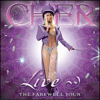 Live: The Farewell Tour - Cher