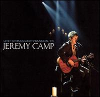 Live Unplugged - Jeremy Camp