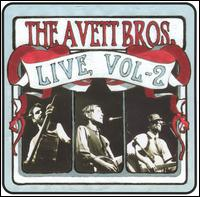 Live, Vol. 2 - The Avett Brothers