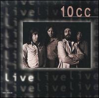 Live - 10cc