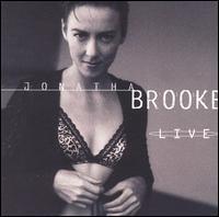 Live - Jonatha Brooke