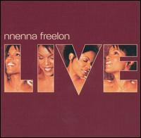 Live - Nnenna Freelon