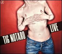 Live - Tig Notaro