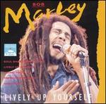 Lively Up Yourself [United Multi] - Bob Marley