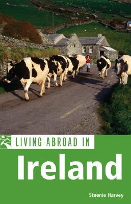 Living Abroad in Ireland - Harvey, Steenie