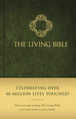 Living Bible-Lb - Tyndale (Creator)