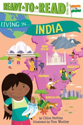 Living in . . . India - Perkins, Chloe