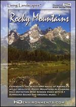 Living Landscapes: Rocky Mountains