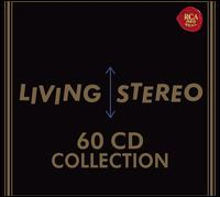 Living Stereo 60 CD Collection, Vol. 1 -