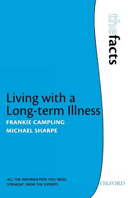 Living with a Long-Term Illness - Campling, Frankie, and Sharpe, Michael