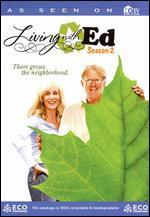Living with Ed: Season 2 [2 Discs]