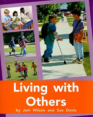 Living with Others - Wilson, Jeni