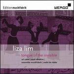 Liza Lim: Tongue of the Invisible