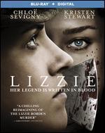 Lizzie [Includes Digital Copy] [Blu-ray]