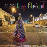 Llegó Navidad - Los Lobos