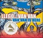Llegó Van Van