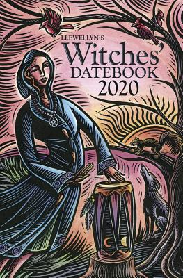 Llewellyn's 2020 Witches' Datebook - Rainbow Wolf, Charlie, and Tipton, Melissa, and Kambos, James