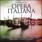 Lo Mejor de la Opera Italiana